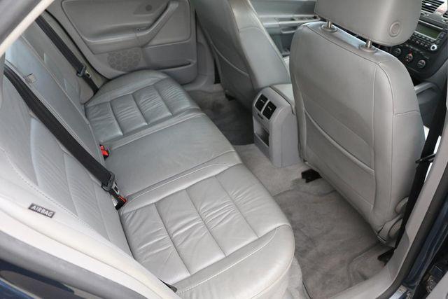 2006 Volkswagen Jetta 1.9L TDI Santa Clarita, CA 16