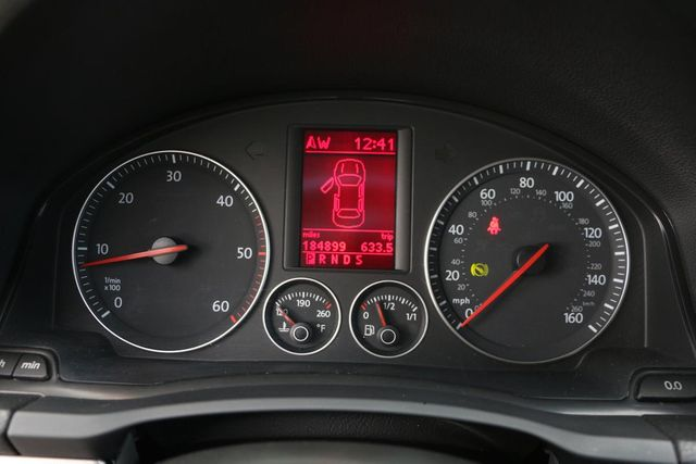 2006 Volkswagen Jetta 1.9L TDI Santa Clarita, CA 18
