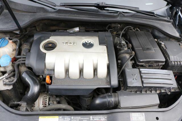 2006 Volkswagen Jetta 1.9L TDI Santa Clarita, CA 26