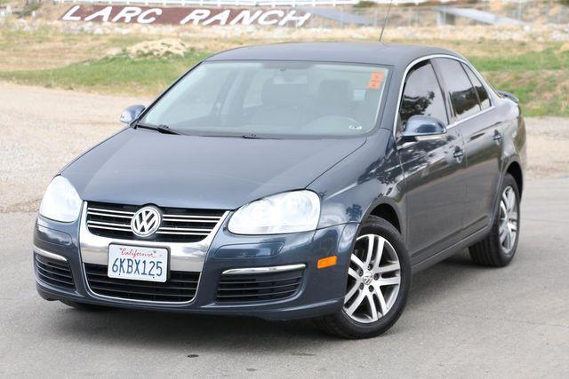 2006 Volkswagen Jetta 1.9L TDI Santa Clarita, CA 4