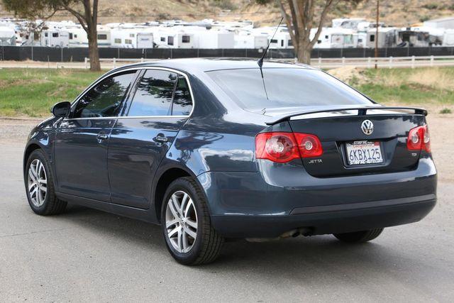 2006 Volkswagen Jetta 1.9L TDI Santa Clarita, CA 5