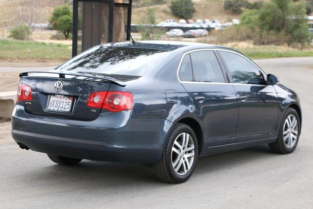 2006 Volkswagen Jetta 1.9L TDI Santa Clarita, CA 6