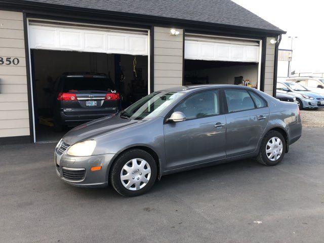 2006 Volkswagen Jetta Value Edition in Tacoma, WA 98409