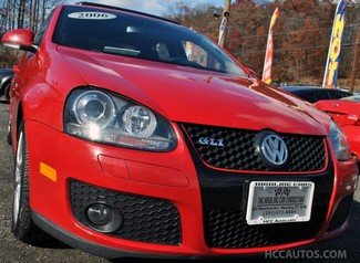 2006 Volkswagen Jetta Sedan GLI 6Spd Manual 4dr GLI 2.0L Turbo Manual Waterbury, Connecticut 10