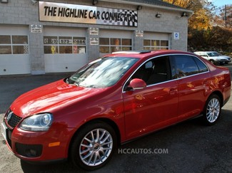 2006 Volkswagen Jetta Sedan GLI 6Spd Manual 4dr GLI 2.0L Turbo Manual Waterbury, Connecticut 2