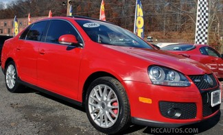 2006 Volkswagen Jetta Sedan GLI 6Spd Manual 4dr GLI 2.0L Turbo Manual Waterbury, Connecticut 7