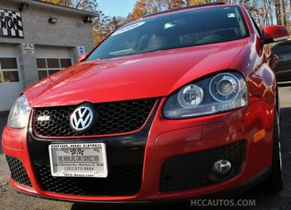 2006 Volkswagen Jetta Sedan GLI 6Spd Manual 4dr GLI 2.0L Turbo Manual Waterbury, Connecticut 9