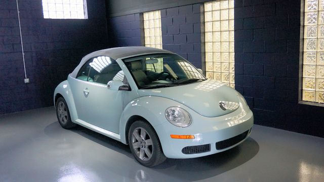 2006 Volkswagen New Beetle Bridgeville, Pennsylvania 2