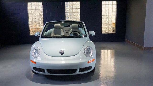 2006 Volkswagen New Beetle Bridgeville, Pennsylvania 4