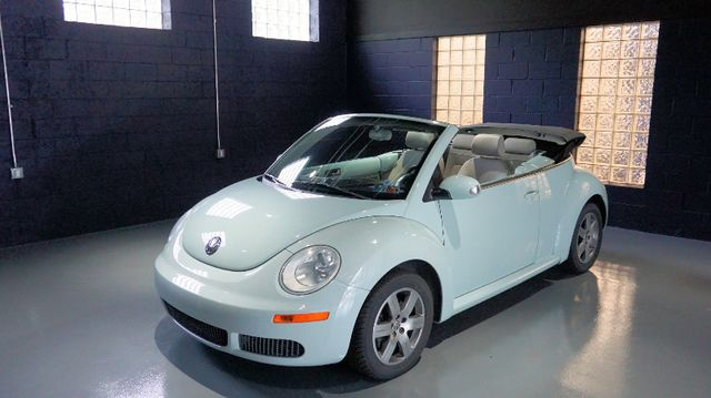 2006 Volkswagen New Beetle Bridgeville, Pennsylvania 6