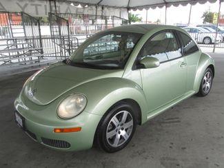 2006 Volkswagen New Beetle Gardena, California