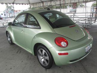 2006 Volkswagen New Beetle Gardena, California 1