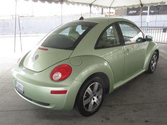 2006 Volkswagen New Beetle Gardena, California 2