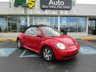 2006 Volkswagen New Beetle in Indianapolis, IN 46254
