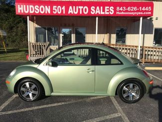 2006 Volkswagen New Beetle 2.5L | Myrtle Beach, South Carolina | Hudson Auto Sales in Myrtle Beach South Carolina