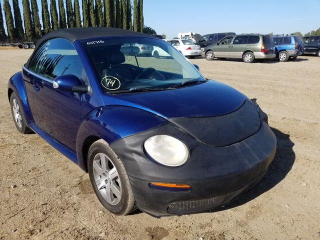 2006 Volkswagen New Beetle in Orland, CA 95963