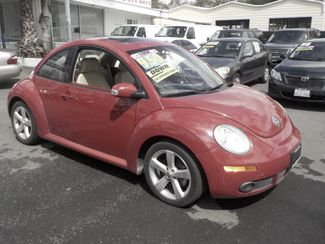 2006 Volkswagen New Beetle 2.5L OPTION PACKAGE 2 in San Jose, CA 95110