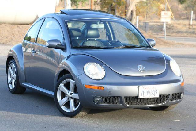 2006 Volkswagen New Beetle Santa Clarita, CA 3