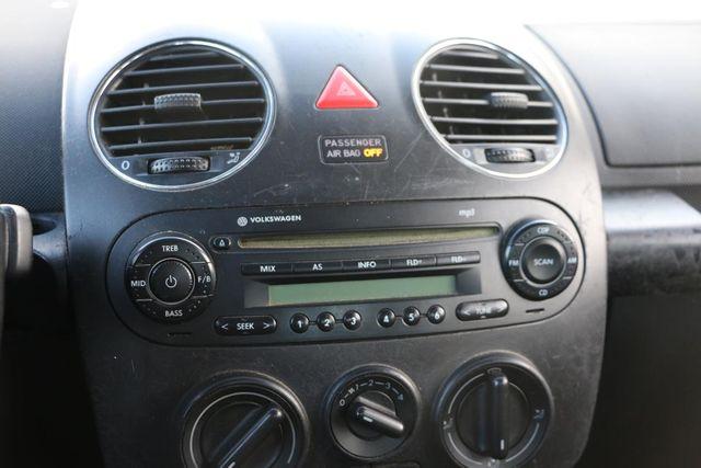 2006 Volkswagen New Beetle Santa Clarita, CA 20