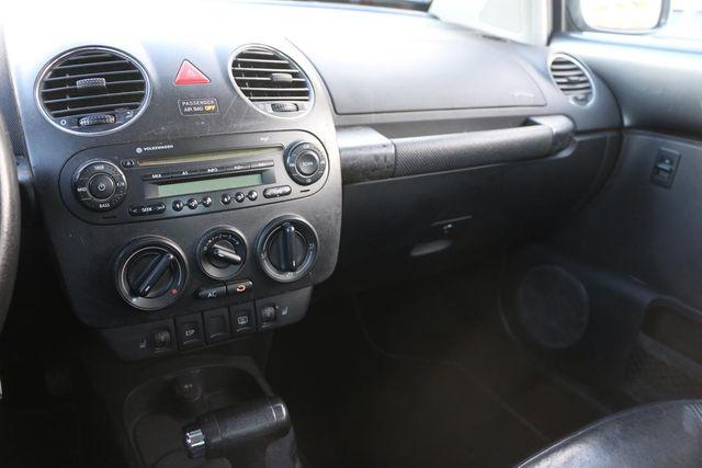 2006 Volkswagen New Beetle Santa Clarita, CA 18