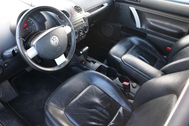 2006 Volkswagen New Beetle Santa Clarita, CA 12
