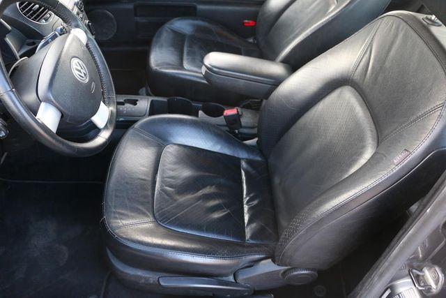 2006 Volkswagen New Beetle Santa Clarita, CA 14