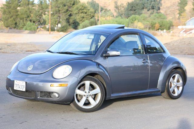 2006 Volkswagen New Beetle Santa Clarita, CA 1