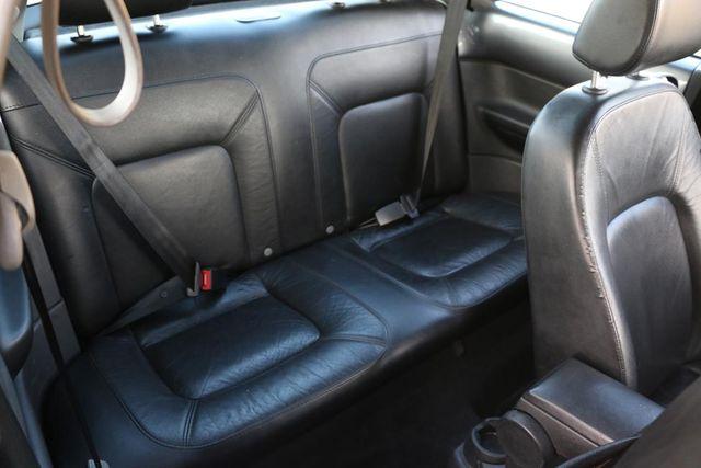 2006 Volkswagen New Beetle Santa Clarita, CA 17