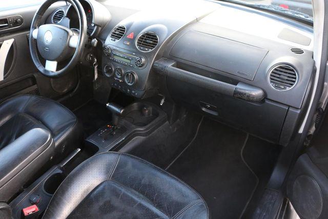 2006 Volkswagen New Beetle Santa Clarita, CA 8