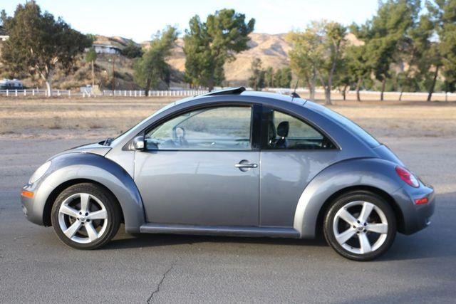 2006 Volkswagen New Beetle Santa Clarita, CA 10