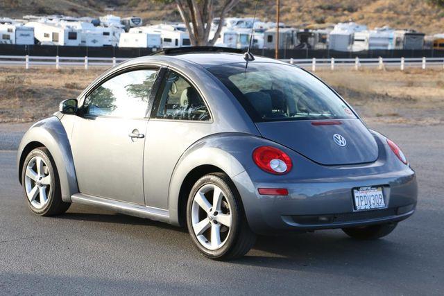 2006 Volkswagen New Beetle Santa Clarita, CA 5