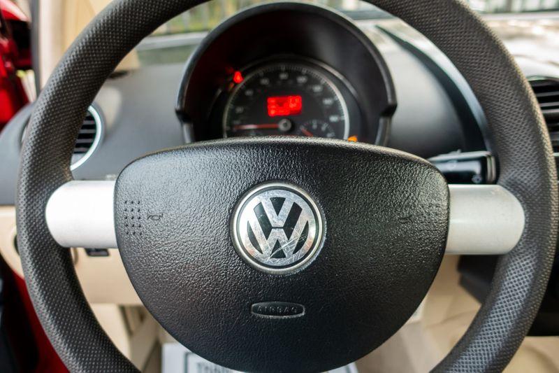 2006 Volkswagen New Beetle    Texas  EURO 2 MOTORS  in , Texas