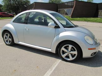 2006 Volkswagen New Beetle St. Louis, Missouri