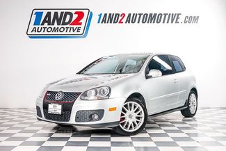 2006 Volkswagen New GTI 2.0T in Dallas TX