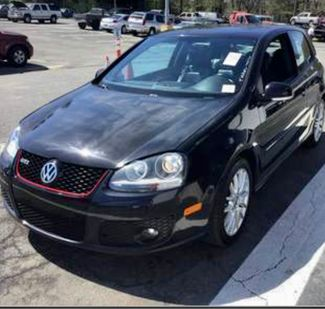 2006 Volkswagen New GTI in Knoxville, Tennessee 37920