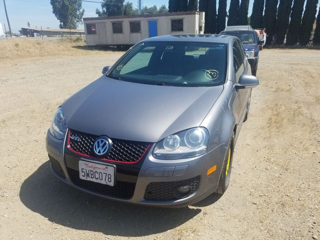 2006 Volkswagen New GTI in Orland, CA 95963