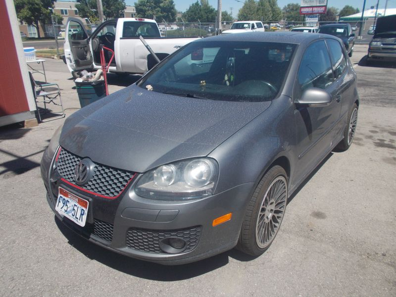 2006 Volkswagen New GTI   in Salt Lake City, UT