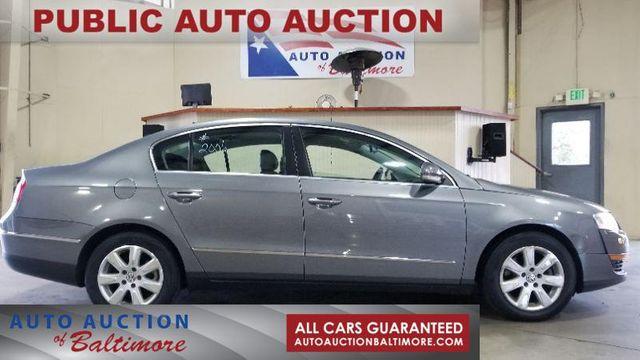 2006 Volkswagen PASSAT 2.0T  | JOPPA, MD | Auto Auction of Baltimore  in Joppa MD