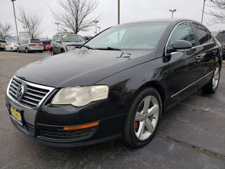 2006 Volkswagen Passat   2.0T                 HARD SHIFTING TRANSMISSION | Champaign, Illinois | The Auto Mall of Champaign in Champaign Illinois
