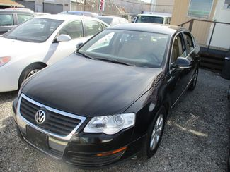 2006 Volkswagen PASSAT 2.0T VALUE EDITION Jamaica, New York 1