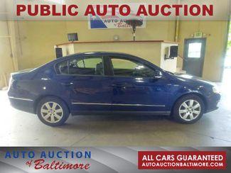 2006 Volkswagen Passat Value Edition | JOPPA, MD | Auto Auction of Baltimore  in Joppa MD