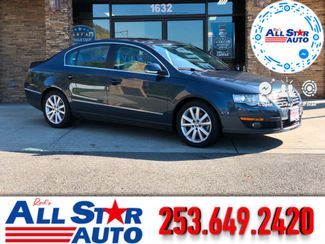 2006 Volkswagen Passat 3.6 in Puyallup Washington, 98371