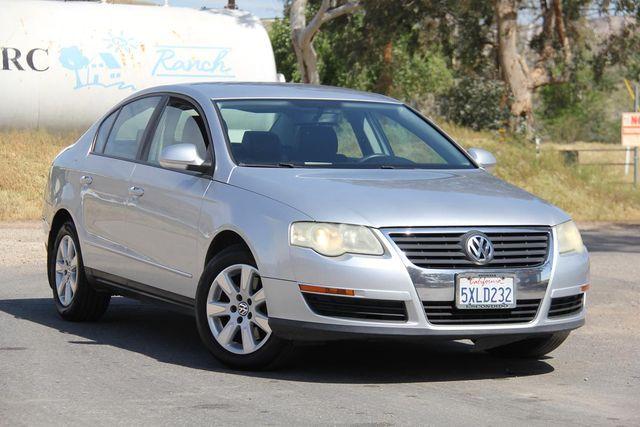 2006 Volkswagen Passat Value Edition Santa Clarita, CA 3
