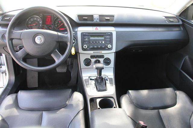 2006 Volkswagen Passat Value Edition Santa Clarita, CA 7