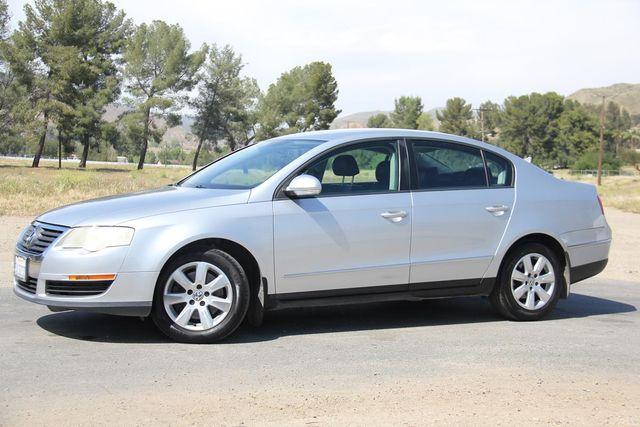 2006 Volkswagen Passat Value Edition Santa Clarita, CA 1