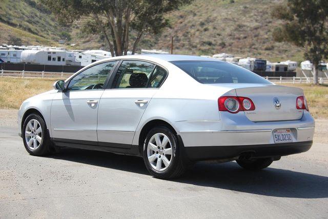 2006 Volkswagen Passat Value Edition Santa Clarita, CA 5