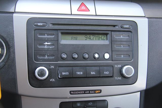 2006 Volkswagen Passat Value Edition Santa Clarita, CA 18