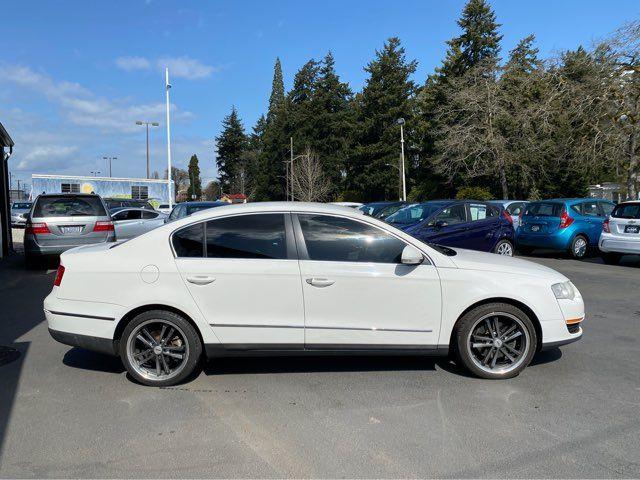 2006 Volkswagen Passat 2.0T in Tacoma, WA 98409