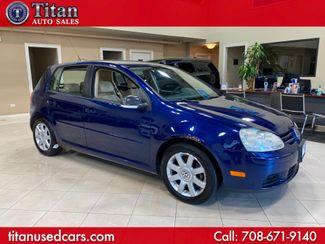 2006 Volkswagen Rabbit 2.5 in Worth, IL 60482
