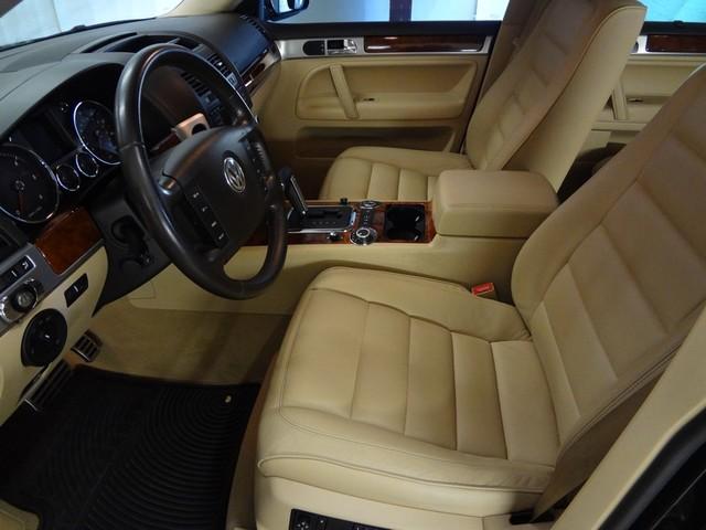 2006 Volkswagen Touareg 5.0L V10 Austin , Texas 15